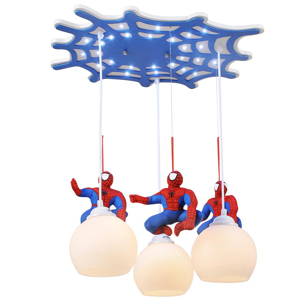 arn spider